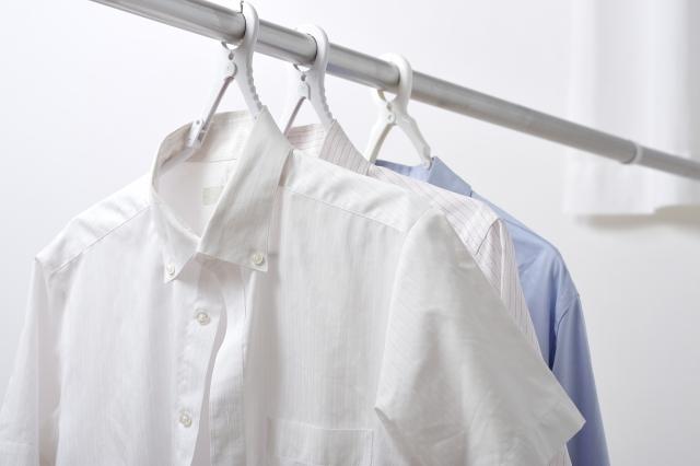 外出減 衣類対策