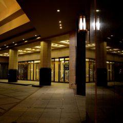 外出減 ホテルの対策