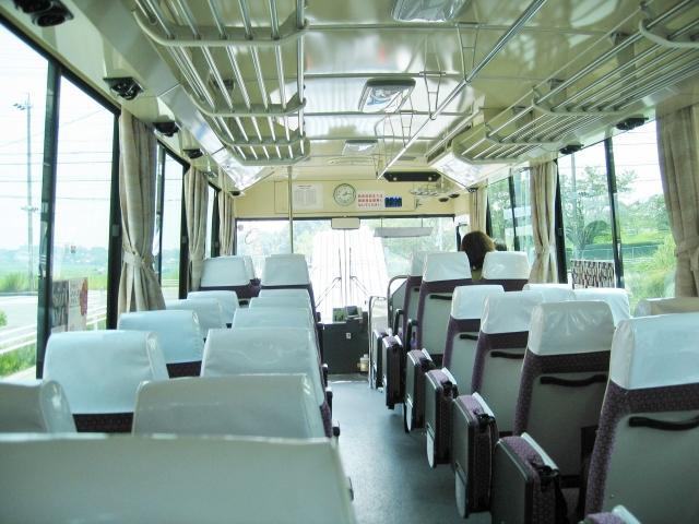 北海道バス乗り放題チケット