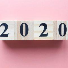 2020年に向けた新たな3つの挑戦